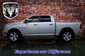 2016 Dodge 1500 4x4 Crew Cab SLT