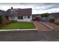 2 Bed semi detached house for rent