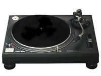 Technics SL-1210 Turntable Mk2