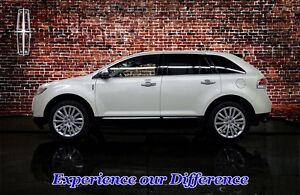 2014 Lincoln MKX AWD LUXURY