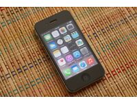 iPhone 4s black 16gb Good condition, CHEAPEST ONLINE