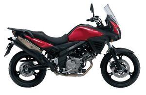 2016 Suzuki V-Strom 650 ABS  EXP
