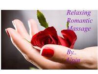 Professional Thai Massage by Upin