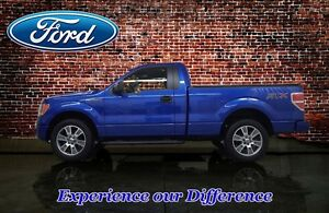 2014 Ford F-150 REGULAR CAB STX 2WD