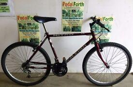 "USED APOLLO NITRO 20"" (Pedal Forth, Leith)"