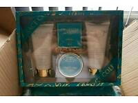 2 Grace cole bath and body gift sets