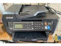 Epson WF2750 printer