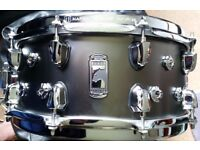 Mapex Black Panther 'The Wraith' Snare Drum