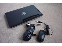 Dell Laptop Vostro 1015 Celeron 900 2.2Ghz 2GB 160GB Windows 7