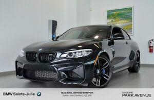 2018 BMW M2 15 000$ de Rabais, Automatique, Toit Ouvrant