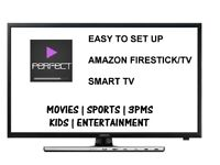 Free 24 Hour IPTV Trial for use on FireStick or SmartTv - Movies, Kids, Sports, 3pms, PPV