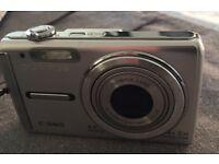 Olympus C-560 digital camera