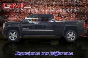 2016 GMC SIERRA 2500HD 4x4 Crew Cab SLT All Terrain