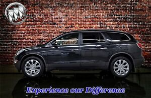 2012 Buick Enclave CXL AWD LUXURY