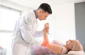 Male terapist Massages