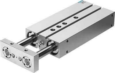 Festo Dpz-20-50-p-a Dual Piston Double-acting Pneumatic Cylinder