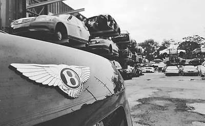 Sambucci Bros Auto Salvage