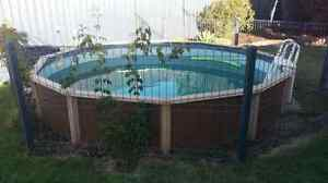 Great condition above ground 4.5 meter pool full working order Craigieburn Hume Area Preview