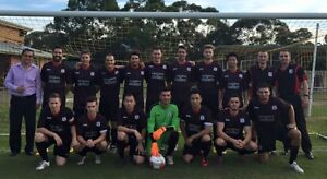 Quality Footballers Wanted Marsfield Ryde Area Preview