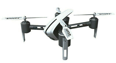 Drone Dupe Kit with Drone Protocol Kaptur GPS HD Camera - NIB