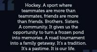 Looking to play ice hockey a few times a week