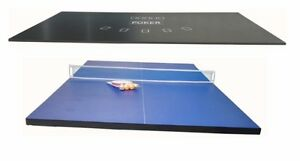 New Dinning-Poker / Tennis Table Top Only Hope Valley Tea Tree Gully Area Preview