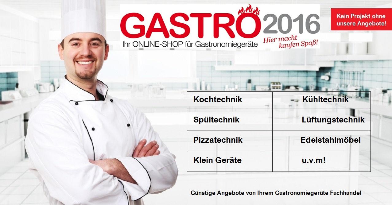 Gastro 2016 UG