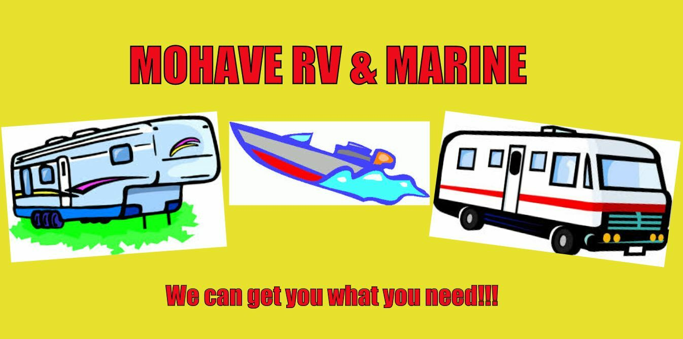 Mohave RV And Marine