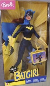 "Barbie ""Bat-girl"""