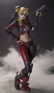 S.H Figuarts Harley Quinn Injustice Ver. $60 With Free Shirt.