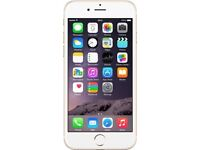 Apple iPhone 6s 64 GB, gold, unlocked