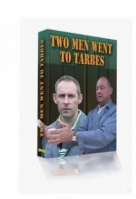 Two Men Went Tarbes  Racing Pigeon Dvd