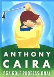 Anthony Caira PGA Professional
