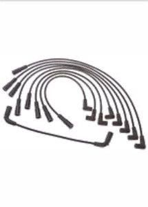 Brand New ACDelco 9718Q Ignition Wire Set For Sale