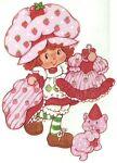 Strawberry Shortycake