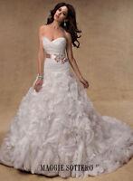 Pour vendre votre robe de mariée et de cortège