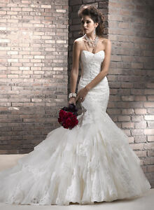 Brand new Maggie Sottero wedding dress