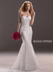 Meggie Sottero Wedding Dress