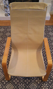 Quakity IKEA Large Poang Chair