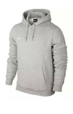 Nike Hoody Hoodie Kapuzenpullover Sweatshirt Team Club Hoodie 658498 Club-hoodie Sweatshirt