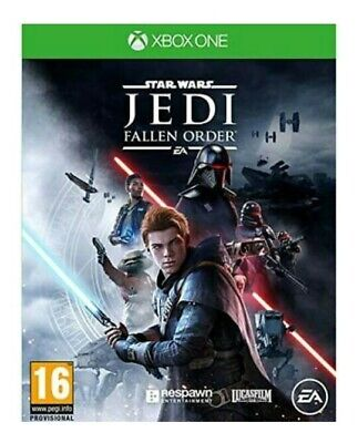 Star Wars: Jedi Fallen Order for Xbox One, brand new and sealed