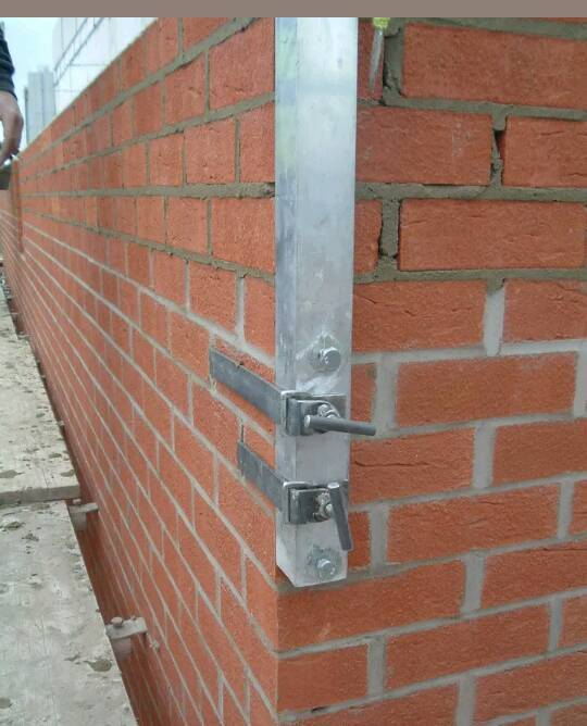 Aluminium Corner Profiles Bricklaying In Bletchley