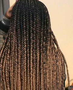Weaves and braids services