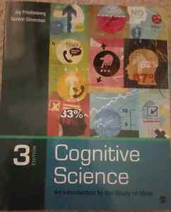 Cognitive Science An Intro To The Study Of Mind