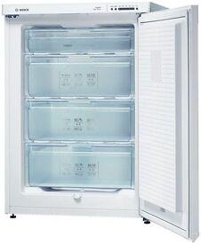 Bosch Logixx Freezer