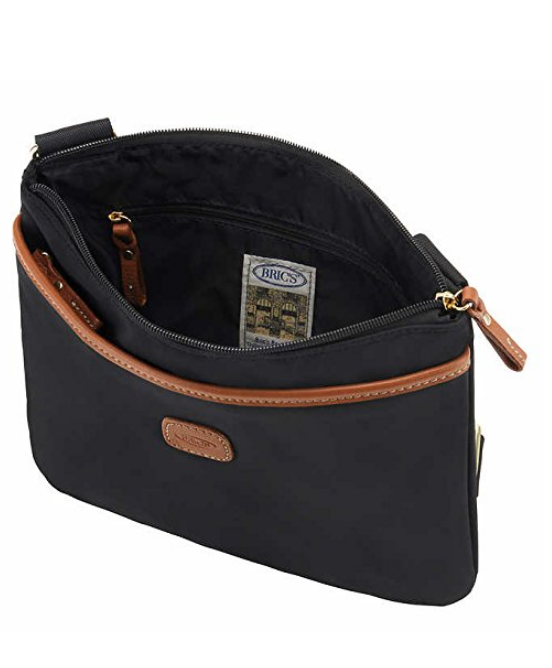 Bric's USA X-Bag Urban Envelope Crossbody )