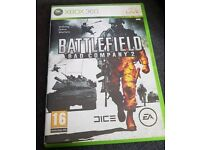 Battlefield Bad Company 2 Xbox 360 Game XBOX ONE
