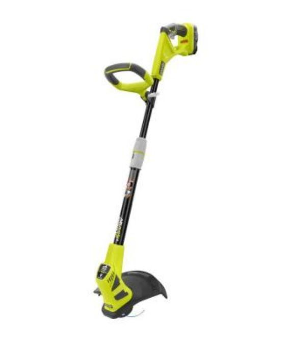 how to fix a ryobi weed eater