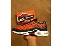 Nike Air Max Plus (TN)
