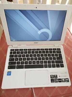 Acer Chromebook 11 CB3-111-C8UB 11.6in.